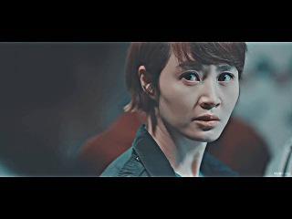 who's the killer? ; park hae young // cha soo hyun. [signal]