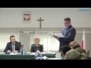 XVI sesja Rady Gminy Kołaki Kościelne