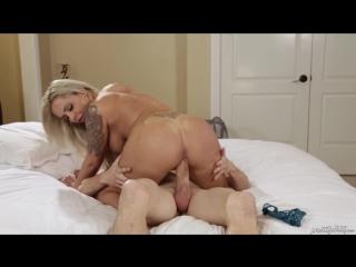Nina elle [hd 1080, all sex, milf, big tits, new porn 2017]