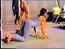 лаппа показательные 1993 Кали Рэй