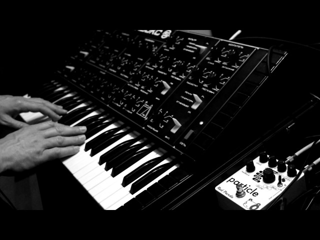Formanta Polivoks WARM sounds demo