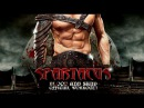 Spartacus: Blood and Sand Official Workout!