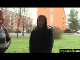 Public sex on cam with european hot sexy teen girl eveline dellai video, порно, секс, анал, sex, xxx, porno, порнозвезды