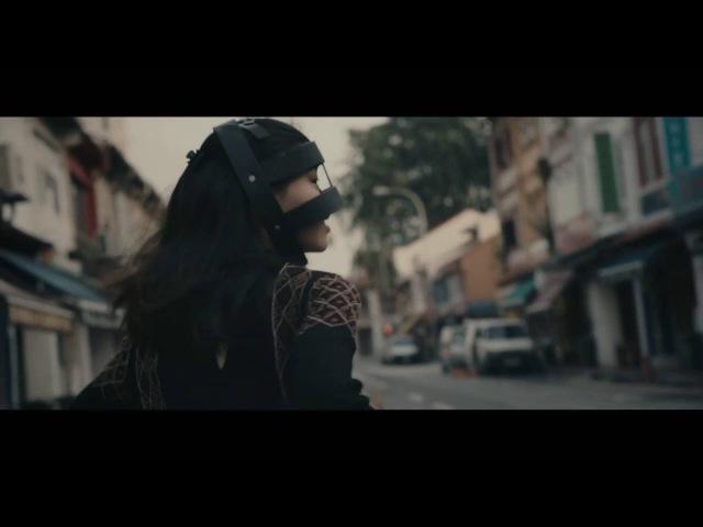Jasmine Sokko - 1057 (Official Music Video)