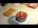 Торт Птичье Молоко - Я - ТОРТодел!