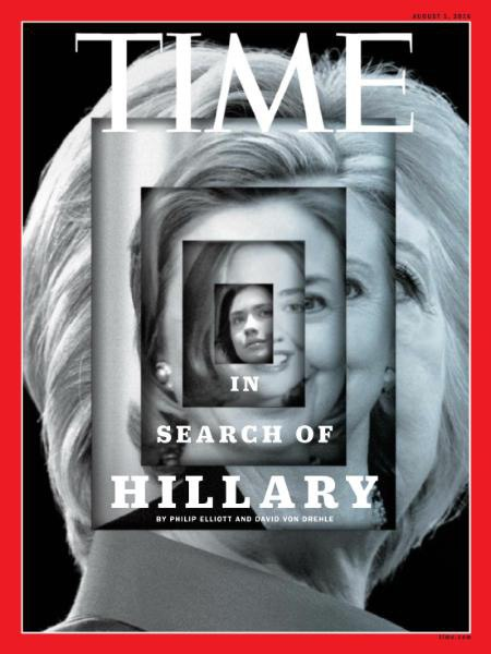 Time USA - 1 August 2016