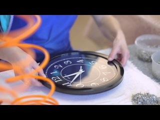 Часовой завод «Салют»
