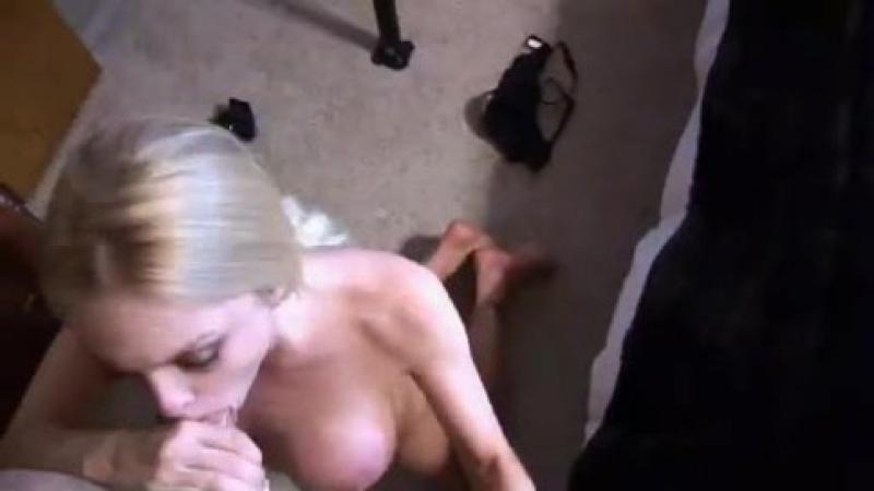 Jesse Jane -  Bedroom Blowjob