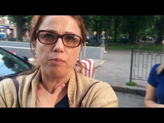 Пригоди проросійських молдован в Одесі 19 травня 2017