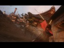 FINAL FANTASY XIV Stormblood Trailer