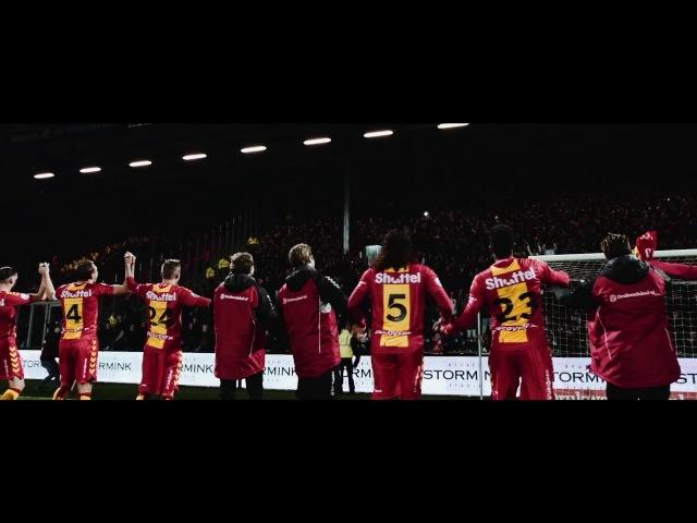 Go Ahead Eagles - Feyenoord door de ogen van ons allemaal