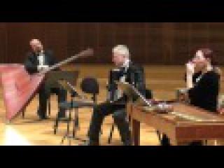 Андрей Бызов - «Шарманка»  Ансамбль солистов оркестра им.Андреева @ М-3