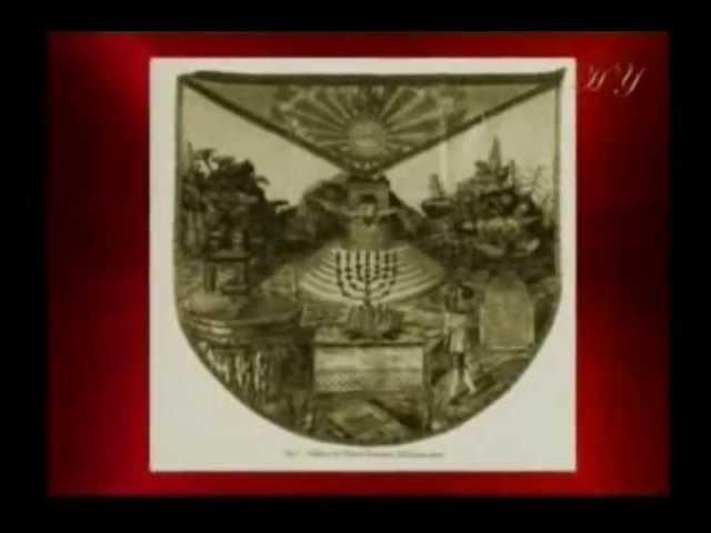 МАСОНСТВО И КАББАЛА - ИСТОКИ МАСОНСТВА-ДРЕВНИЙ ЕГИПЕТ