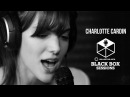 Charlotte Cardin - Like It Doesnt Hurt Indie88 Black Box Sessions