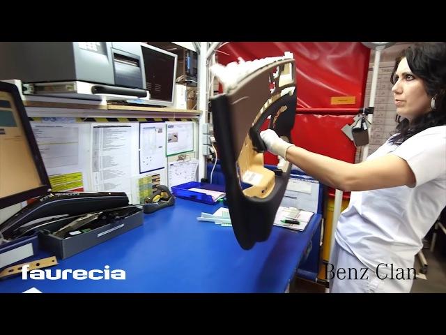 Mercedes-Benz - Завод в Гожув- Велькопольски