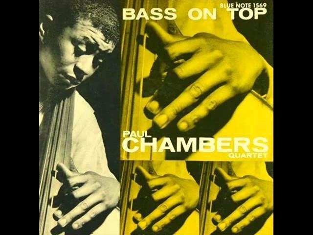 Paul Chambers Quartet Dear Old Stockholm