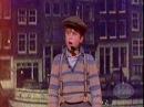 Idols 4 liveshow 5 backstage Optreden Dave Dekker Ciske