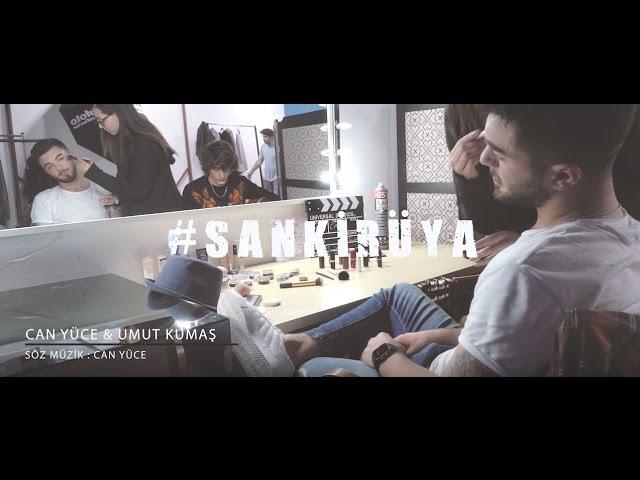 Can Yüce Umut Kumaş Sanki Rüya Official Video