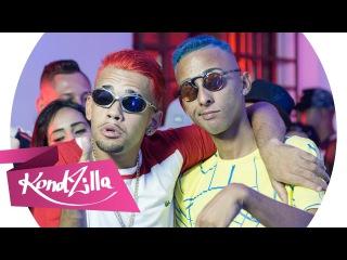 Oh Nanana - Bonde R300 (KondZilla)   Official Music Video