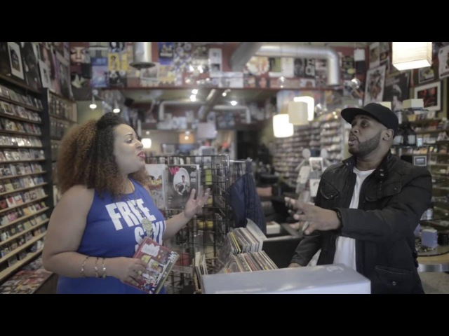 Tony Momrelle feat Chantae Cann Back Together Again Official Music Video