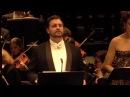 MICHAEL SPYRES Balena in man del figlio Rossini's Ermione