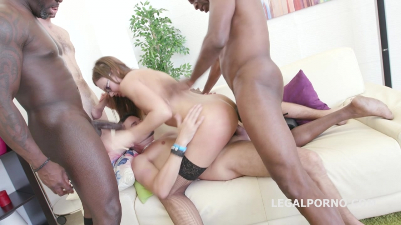 [LegalPorno] Dr Psico with Belle Clair and Tina Kay Part  FIST/DP/DAP/BALL DEEP/BBC GIO245 [Anal,Gonzo,New Porn 2016,HD]