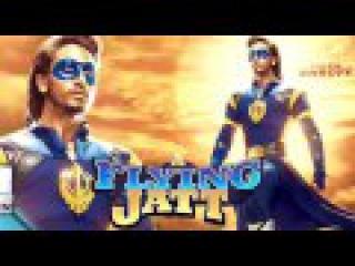 A Flying Jatt (2016) Full Movie | Tiger Shroff | Jacqueline Fernandez,Nathan Jones,Sharad Kapoor
