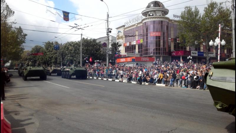 День ПобедыCимферополь