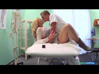 Izzy delphine doctor gives czech babe wet panties [all sex,новый порно фильм,new porn 2017]