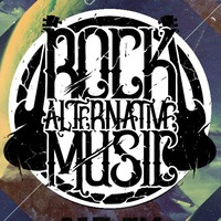 Логотип ALT.FM / Rock Alternative Music