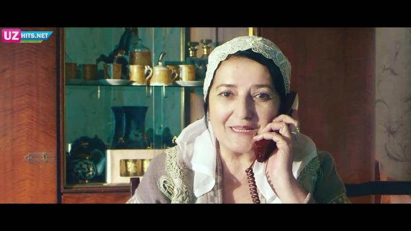Feruzaxonim Toshmuhamedova - Yolg'iz onam (HD Clip) (UzHits.Net)