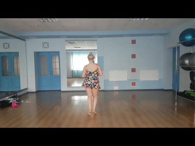 DIVA Darina Konstantinova Kizomba lady style bellydancer Diva Style