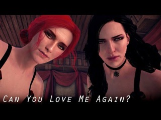 Love Me Again - The Witcher 3: Hearts of Stone (DLC) [1440p60] ft Shani