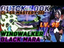 WindWalker, Black Mara