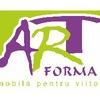Magazin de mobila ArtForma