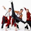 Шоу-балет BREAK MASTERS