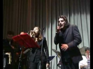 Vittorio Matteucci & Paola Casula - So sad