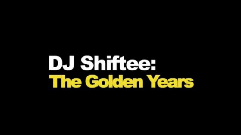 DJ Shiftee Hot Chip DMC Routine Tutorial from 'The Golden Years'