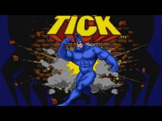 The Tick (sega) видео-рецензия/обзор
