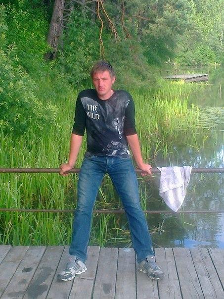 Aleksey, 34, Vyshniy Volochek