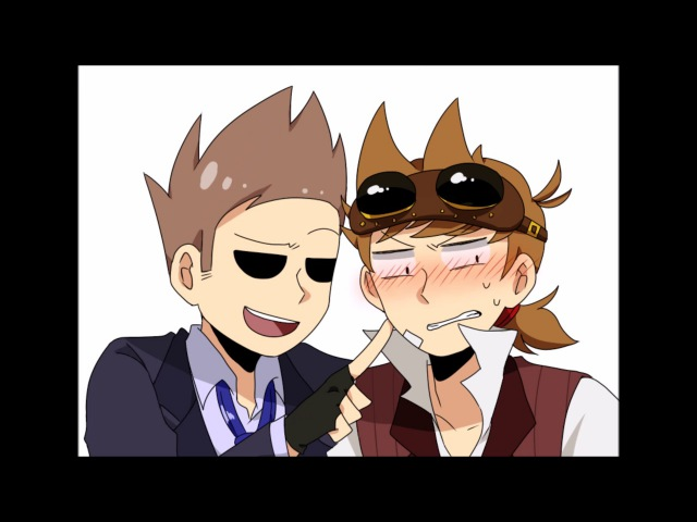 Eddsworld There Right There tomtord