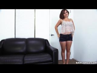 BackRoom Facials - Chrissy Greene  [HD 1080p]