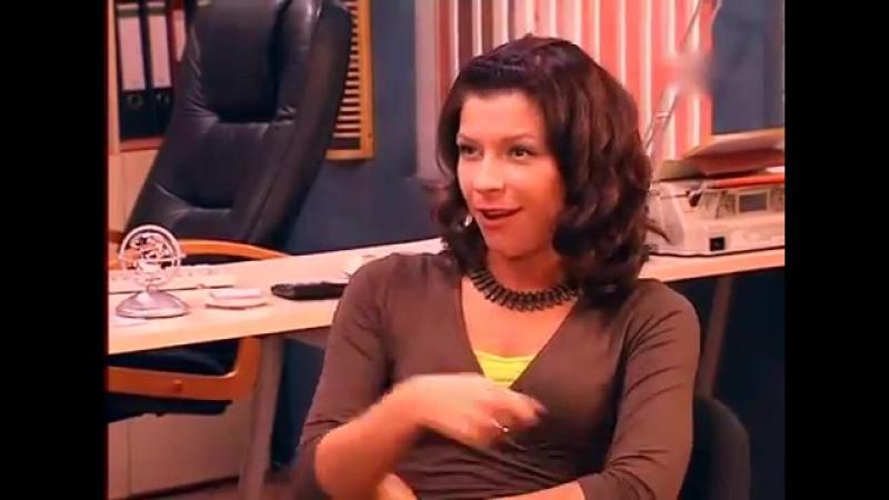 Агентство алиби 24 серия 2007г