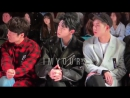 Fancam 30 03 2017 F W Seoul Fashion Week 'Yohanix'