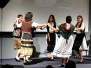 Alunelul Romanian traditional dance