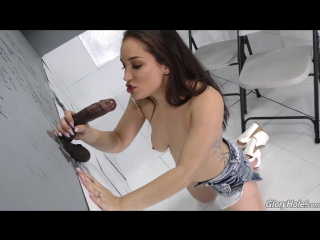 Gabriella paltrova [2017, all sex, blowjob, interracial, glory hole, hd 1080p]
