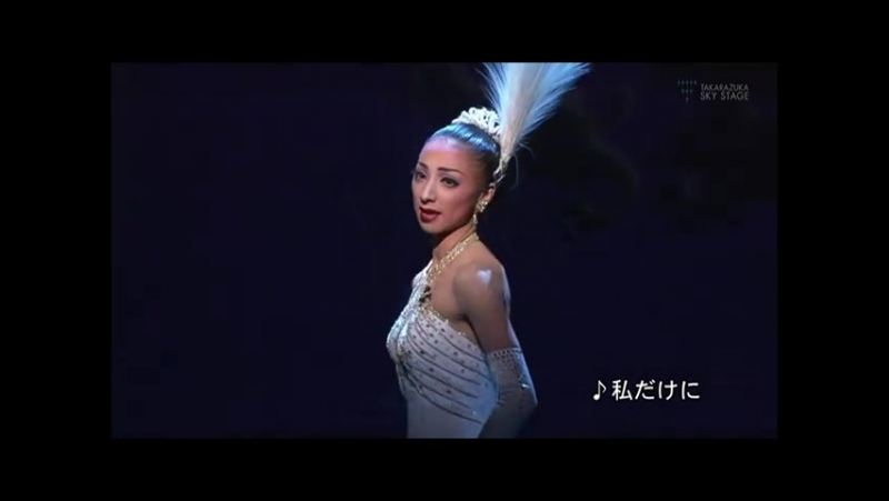 Shirahane Yuri sayonara show