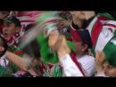 Кубок Гагарина 2017, Ак Барс - Авангард 2-1 (Серия 3-1)