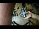 Замена крестовин кардана уаз