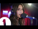 Dua Lipa Blow Your Mind Mwah in the Live Lounge
